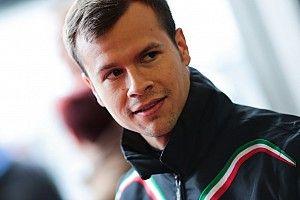 Patric Niederhauser wird offizieller Audi-Pilot