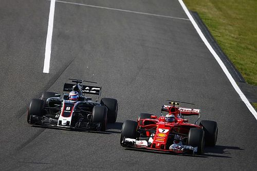 """Haas richt vizier op subtop: """"We moeten een seconde sneller"""""""