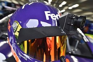 NASCAR and Twitter to expand live in-car camera feeds this year
