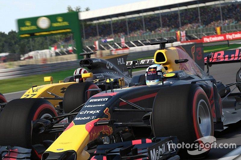 Welke updates je binnenkort in F1 2017 kunt verwachten