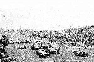 Special: Dries van der Lof, pionier in de Nederlandse F1-historie