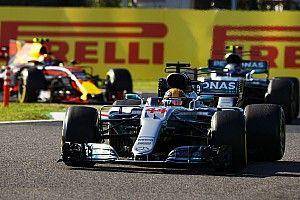 В Mercedes заверили, что мотор Хэмилтона не вызывает опасений