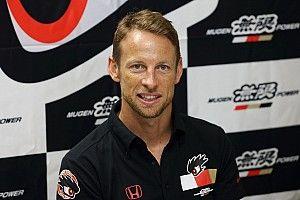 Jenson Button fährt WEC: LMP1 mit SMP!