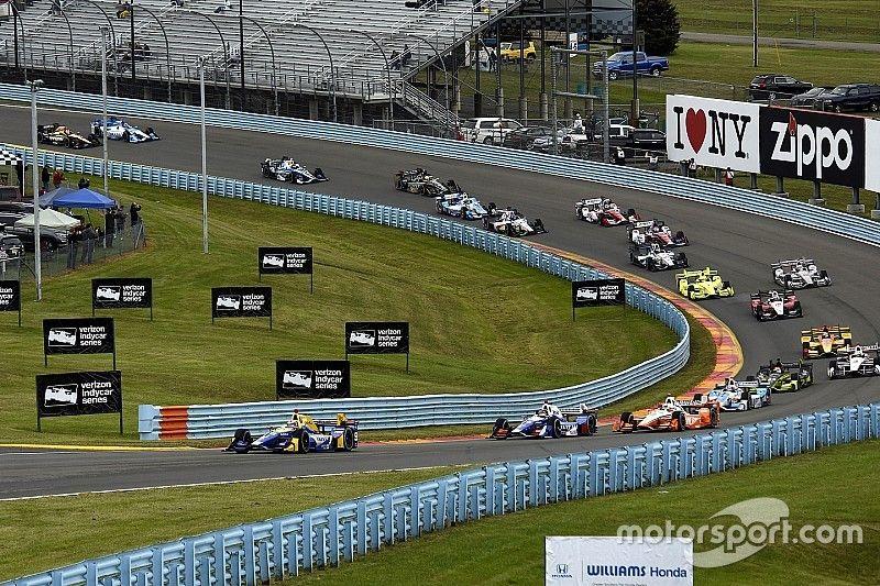 IndyCar could return to Watkins Glen by 2021