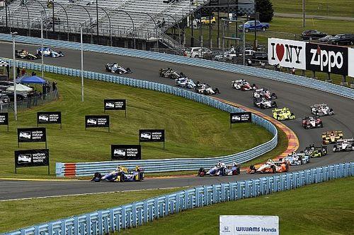 IndyCar podría regresar a Watkins Glen en 2021