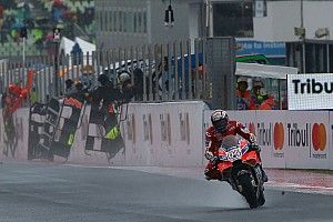 Live: Follow the Misano MotoGP race as it happens