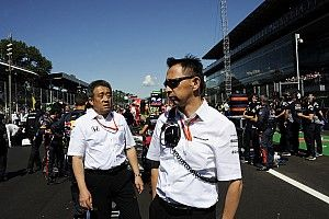 """Honda: """"Es decepcionante terminar con McLaren sin lograr el objetivo"""""""
