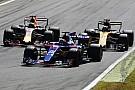 Red Bull turun tangan redam ketegangan Toro Rosso-Renault