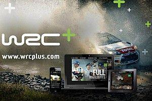 Review: WRC+