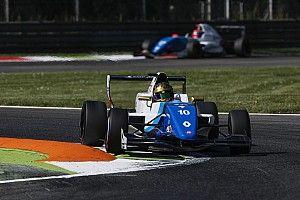 Eurocup Monza: Shwartzman rebut pole, Presley Martono P17