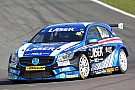 BTCC Donington BTCC: Moffat takes maiden win in Race 1