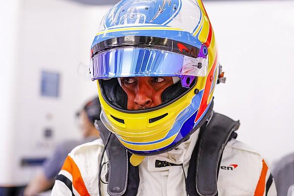 IndyCar Entrevista Kurt Busch cree que Alonso
