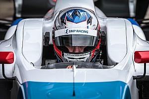 Формула V8 3.5 Важливі новини Оруджева позбавлено другого місця у Сільверстоуні