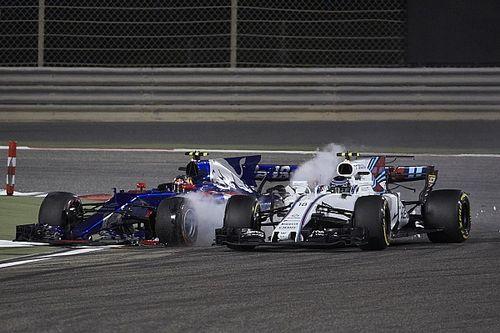 """Chilton pleit voor spotters in F1: """"Zou het aantal incidenten verminderen"""""""