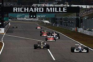 【鈴鹿サウンド・オブ・エンジン】今年もリシャール・ミルが冠スポンサーに