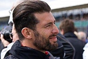 Lopez costretto a 2 settimane di riposo dopo l'incidente di Silverstone