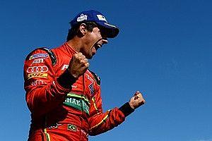 Di Grassi estará con Audi hasta 2020