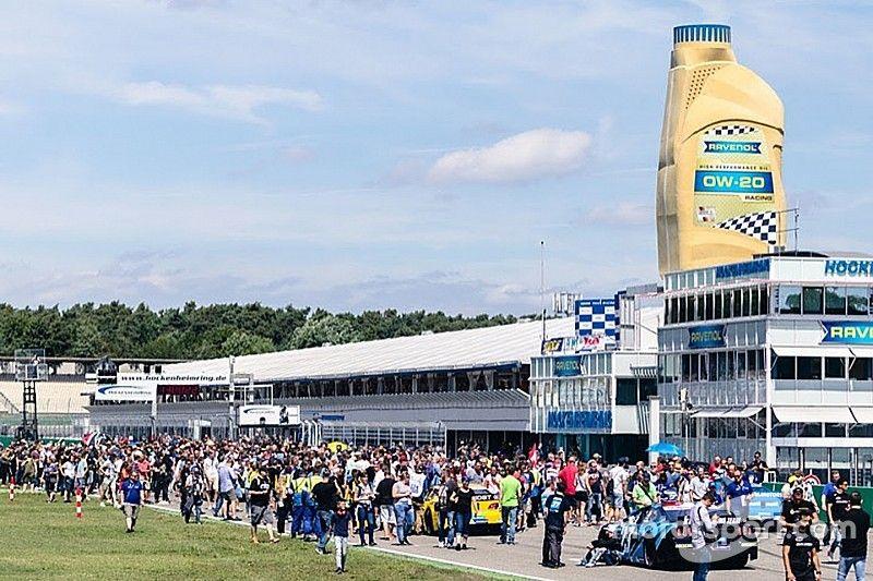 NASCAR Euro Series: Hockenheim to host first playoff race of 2018
