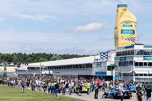 NASCAR Euro Series: Hockenheim to host first playoff race of 2018