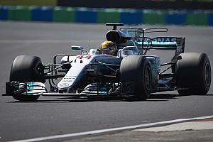Formula 1 Top List GALERI: Semua pole position Hamilton di Formula 1