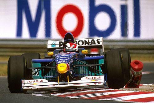 Прощаемся с Sauber. Все машины швейцарской команды с 1993 года