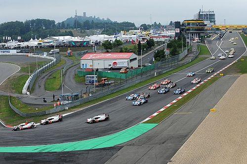 دبليو إي سي: مشاركة 36 سيارة تؤكد التغييرات الكبيرة التي تعمل عليها البطولة