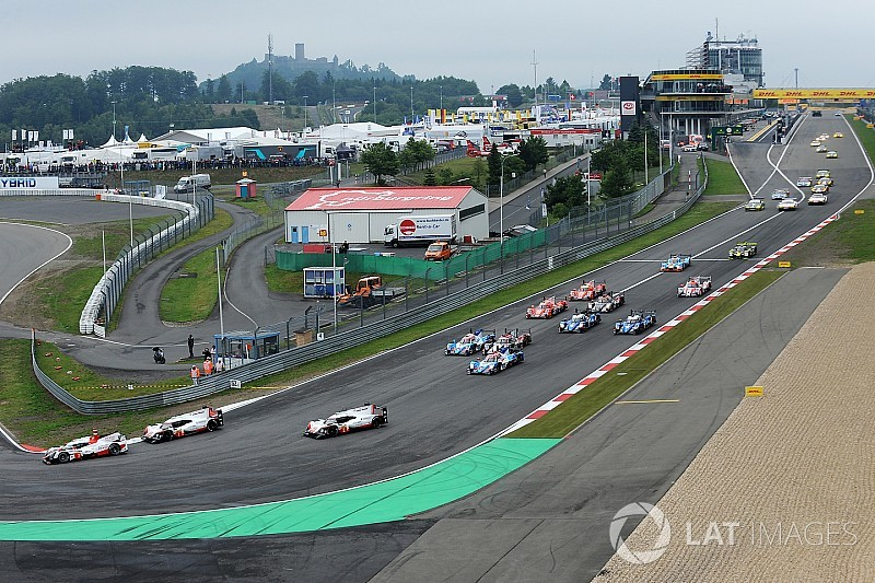 WEC: Bumper 36-car field validates off-season changes