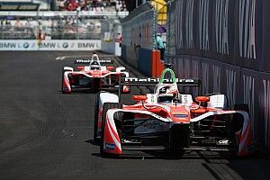 Rosenqvist and Heidfeld retained by Mahindra