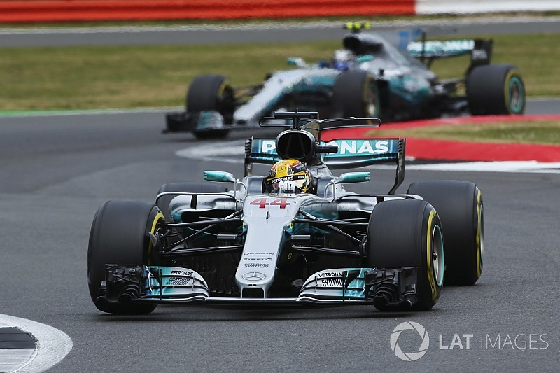 "Mercedes won't risk ""slap in the face"" thinking it's fastest now"