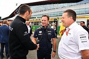 McLaren: a riválisoknak tetszik, ahol jelenleg vagyunk