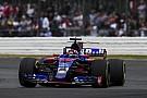 Villeneuve: Kvyatnak gyors az F1, maradjon otthon