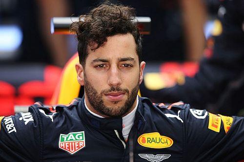 """Ricciardo: """"Giocarcela con Mercedes e Ferrari? Forse a calcio..."""""""