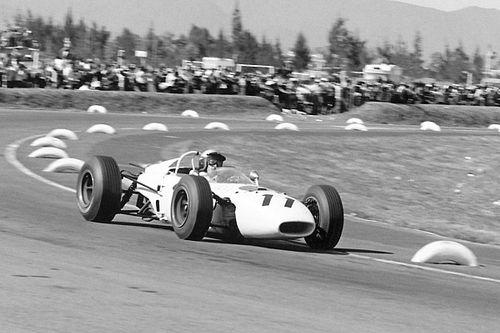 Voorpublicatie: De Formule 1-geschiedenis van Honda