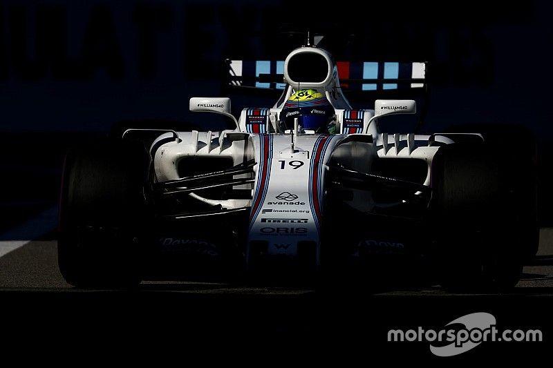 """Felipe Massa verteidigt sich nach F1 Sochi: """"Wollte Vettel vorbeilassen"""""""