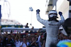 Formule 1 Statistiques Stats - Bottas dans le club des vainqueurs