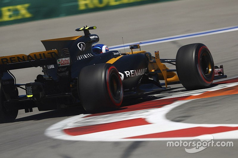 Renault: Reliability delaying introduction of next engine upgrade
