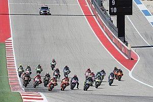 Márquez volta a vencer; Rossi é líder: imagens do domingo