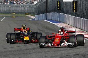 【F1】FIA、年内のDRSゾーン拡大はなしと発表も、可能性は排除せず