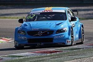 Bjork espera que los Volvo estén delante de los Honda en Termas