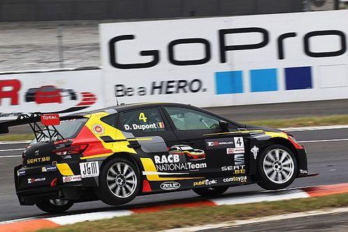 Comtoyou Racing e RACB confermano Denis Dupont anche per Dubai