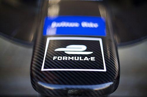 GALERI: Tes Formula E Valencia hari pertama