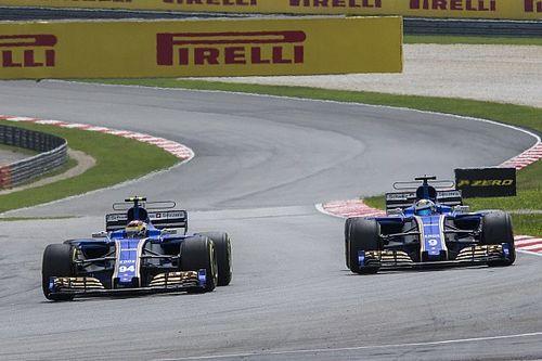 """Ericsson: """"La differenza di peso mi costa quattro decimi su Wehrlein"""""""