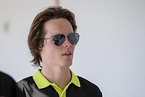 """FIA F2 Intervista Boschung: """"Contratto con Campos risolto anche per i problemi in qualifica"""""""