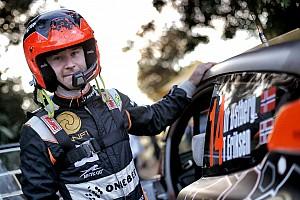 WRC Ultime notizie Mads Ostberg torna pilota ufficiale Citroen per il Rally di Svezia
