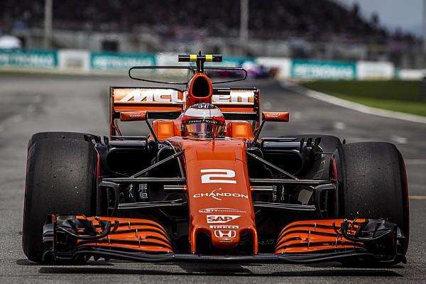 Formula 1 Vandoorne'un köşesi: Sepang en iyi yarışımdı fakat Suzuka harika olacak
