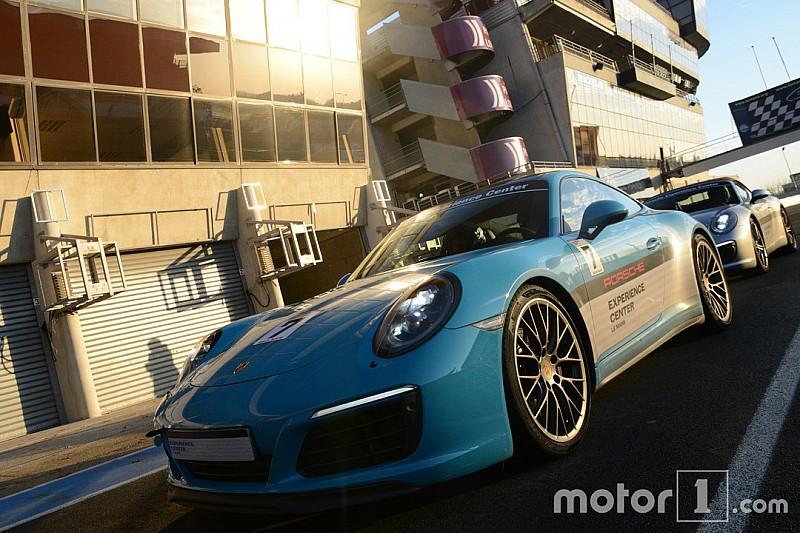 Reportage - Journée au Porsche Driving Center du Mans
