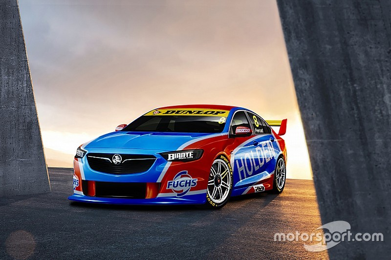 Is this how Holden's Supercars future looks?