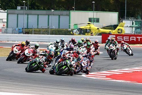 Le World Superbike reste à Misano jusqu'en 2020