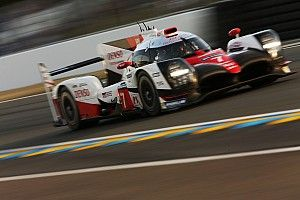 "Toyota: Beating 2017 Le Mans pole time ""not impossible"""