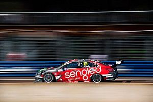Darwin Supercars: Kelly storms to Saturday pole